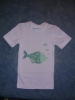 Tee-shirt Poisson